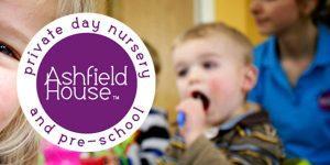 Eccleshill Day Nursery Photo