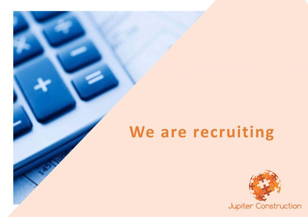 Recruitment Image Branded Jupiter