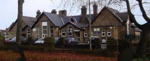 Lound Junior School Refurbishment