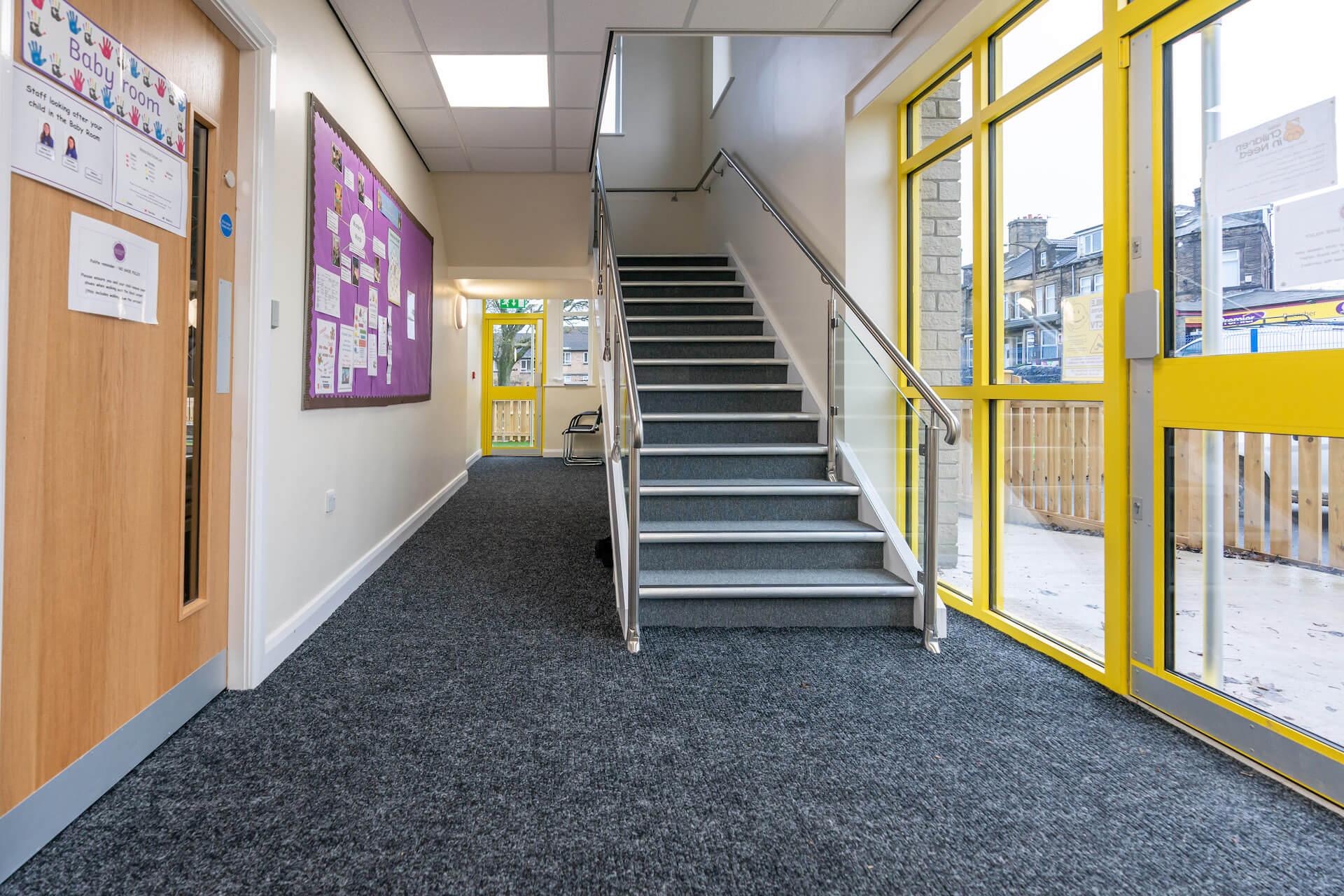 Ashfield House Nursery 16