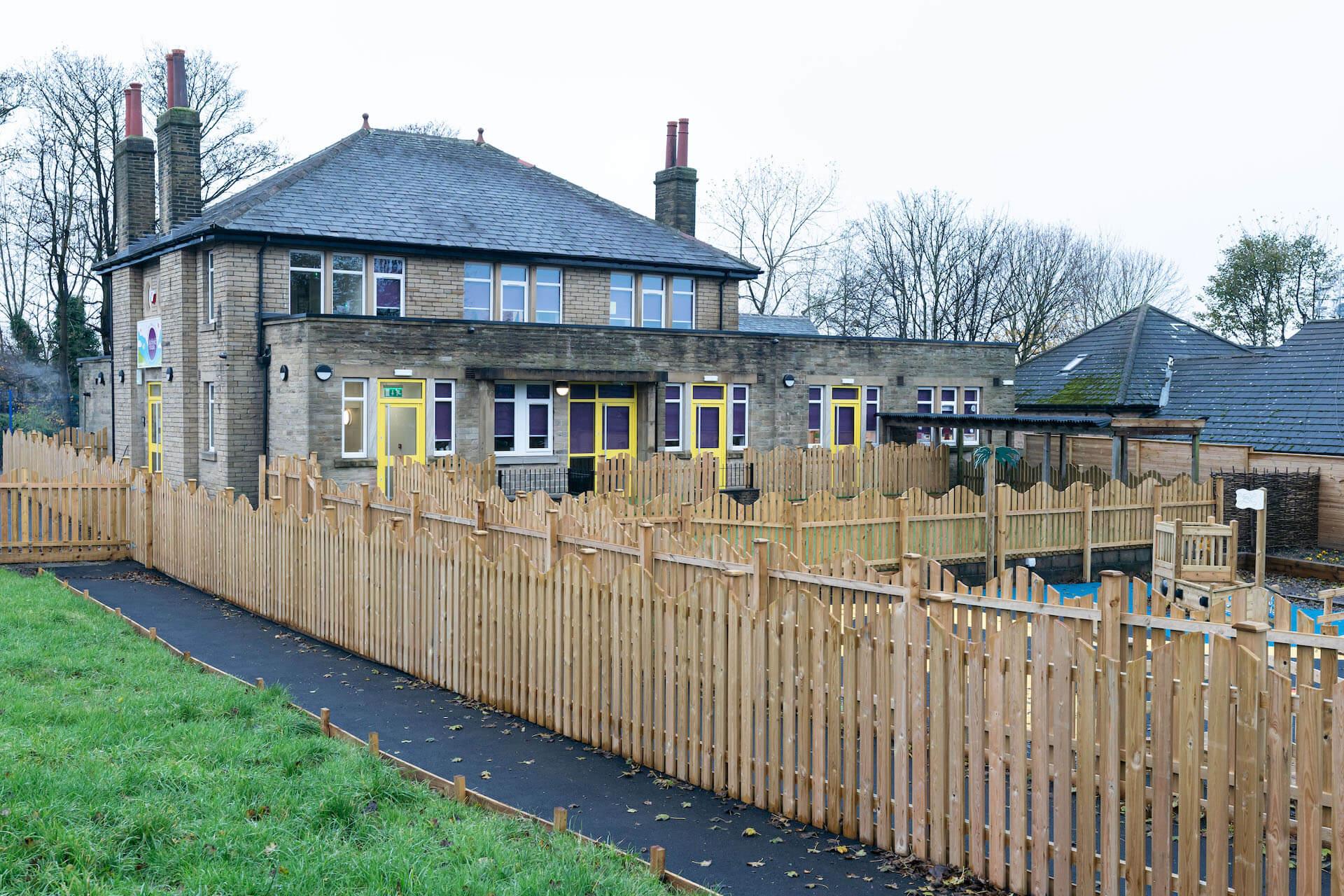 Ashfield House Nursery 17