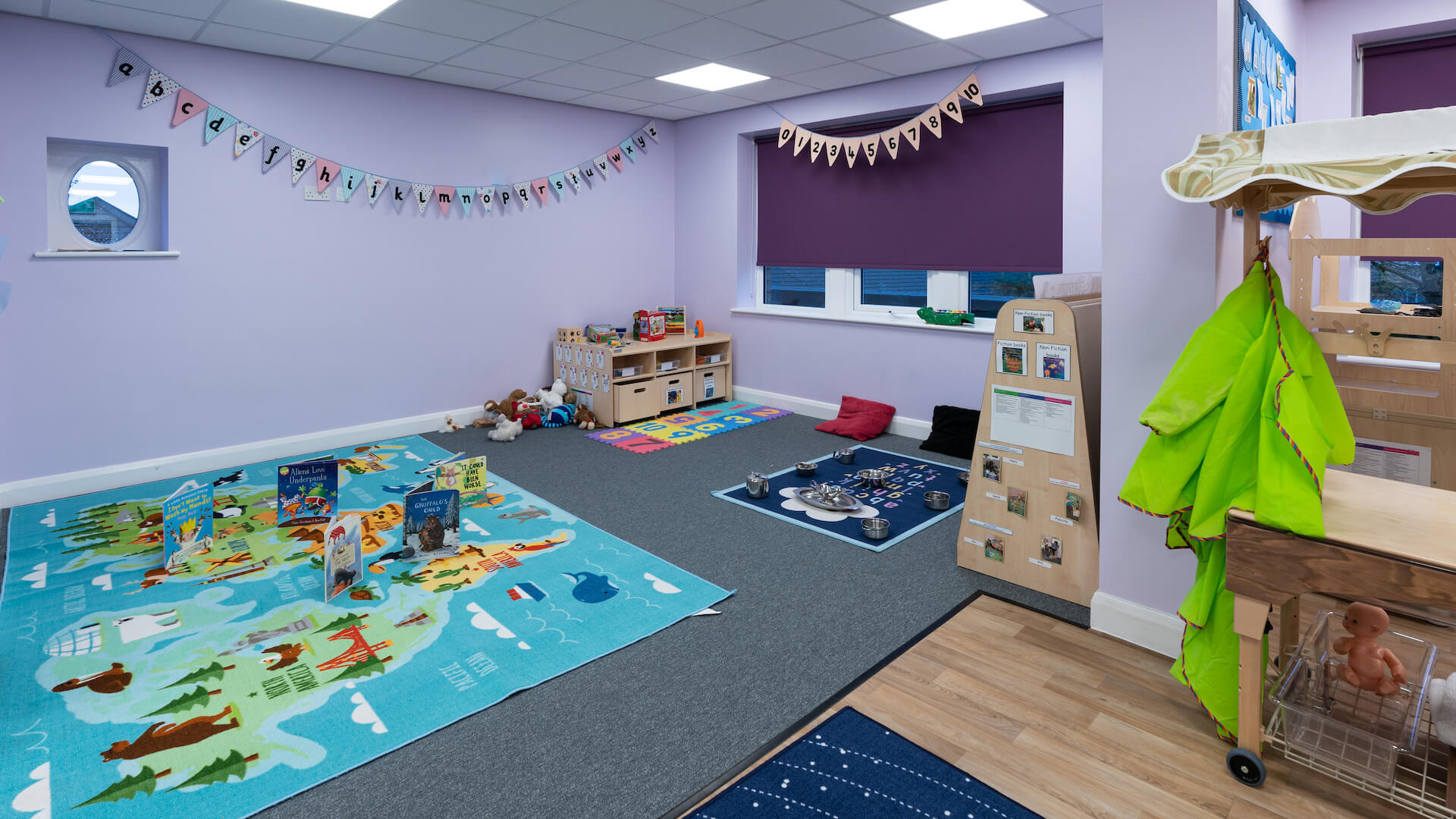 Ashfield House Nursery 4