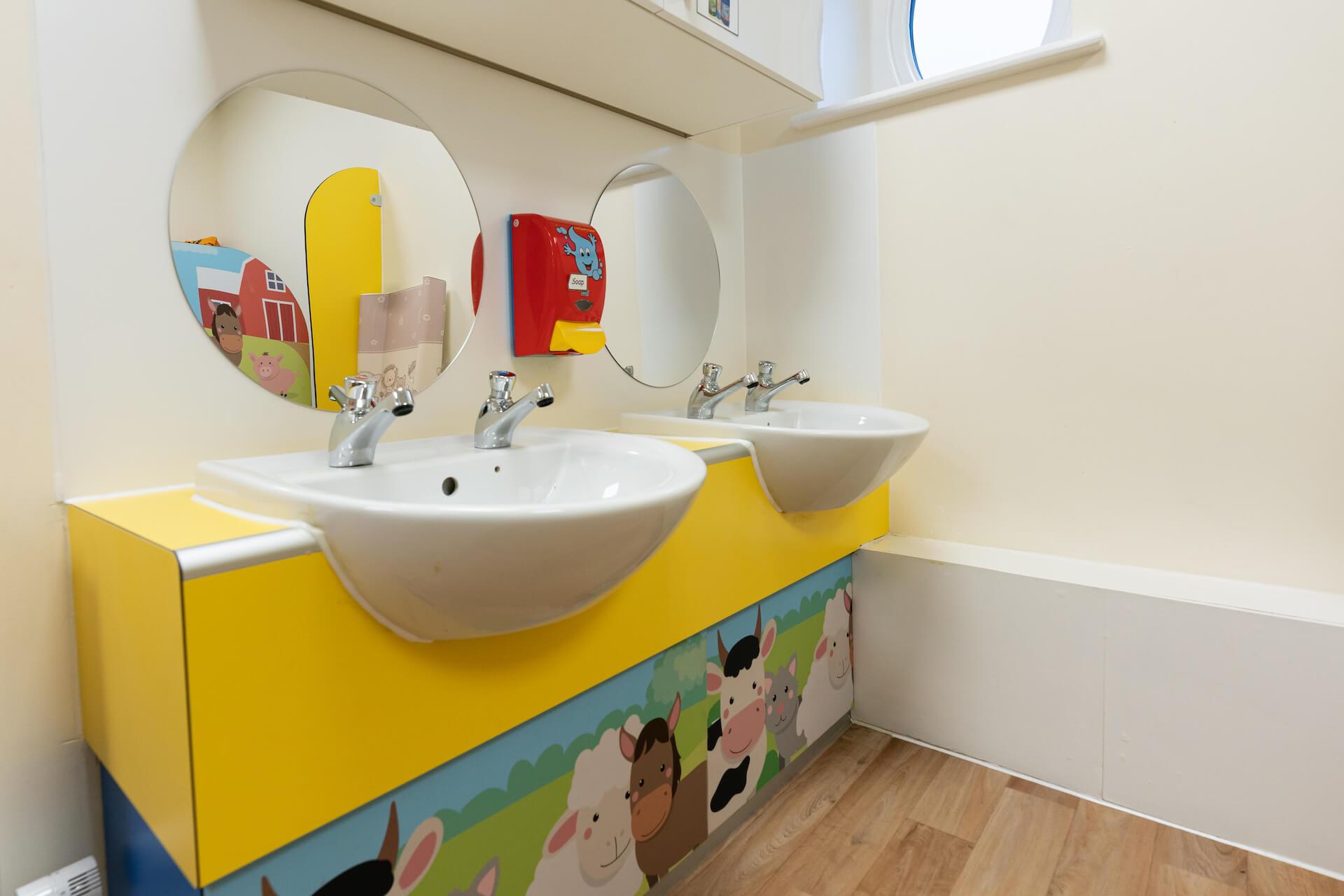 Ashfield House Nursery 8