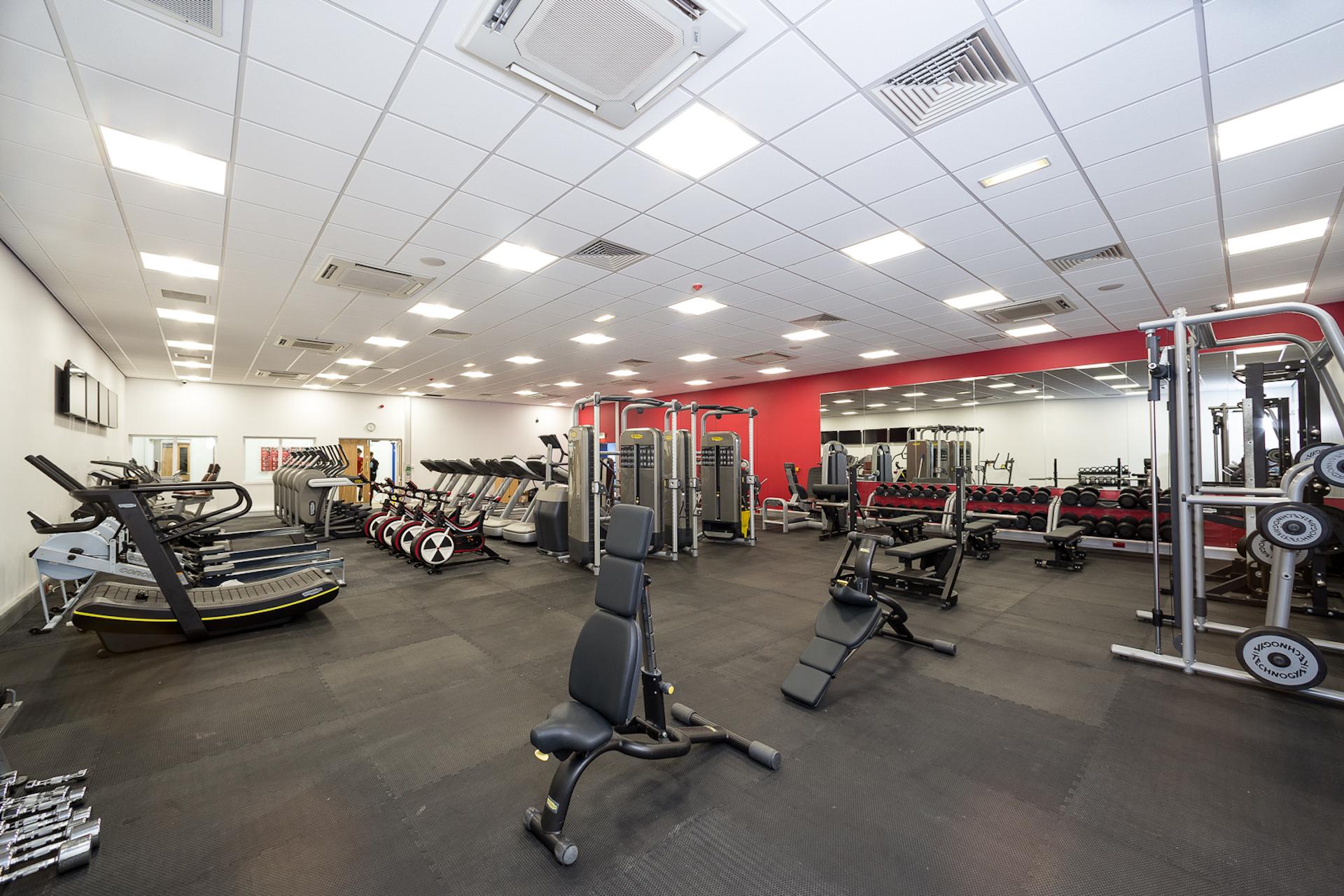 Colne Valley Leisure Centre 10