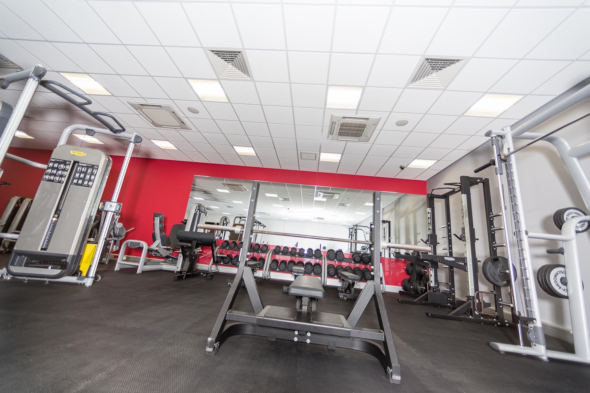 Colne Valley Leisure Centre 11