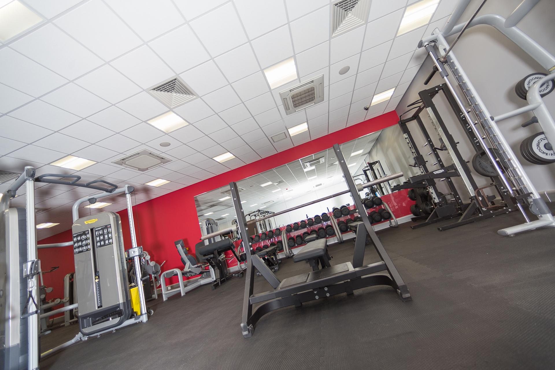 Colne Valley Leisure Centre 12