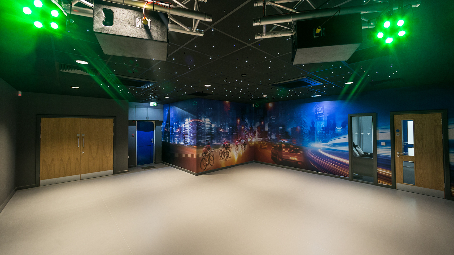 Colne Valley Leisure Centre 2