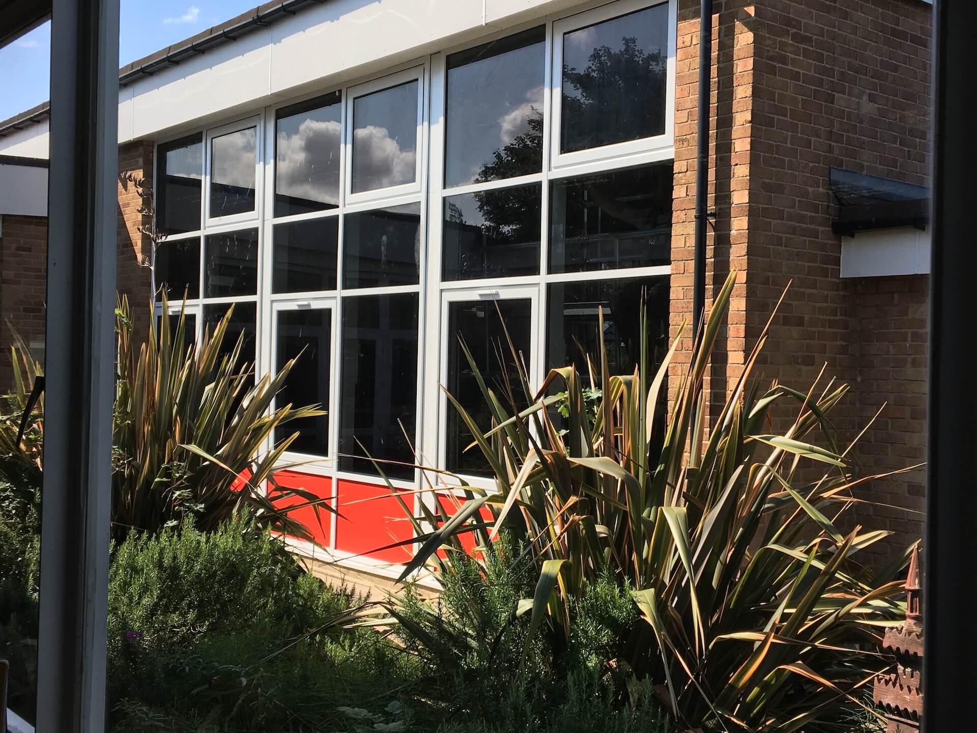 Enquire Learning Trust – Window Replacement Scheme 4