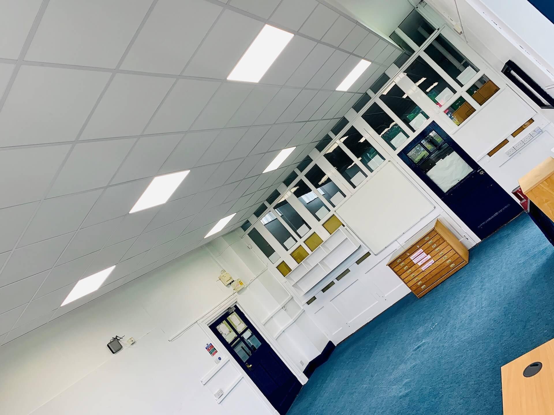 Longroyde Primary School – Classroom Refurbs 4