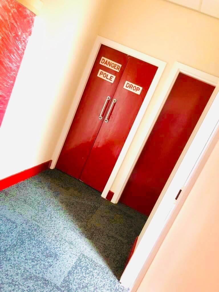 Moortown Fire Station – Refurbishment Works 7