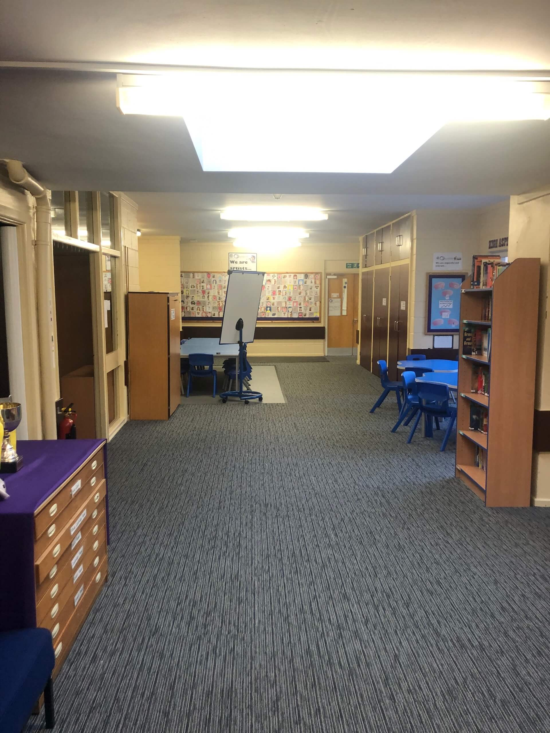 Outwood Academy Bell Lane 3