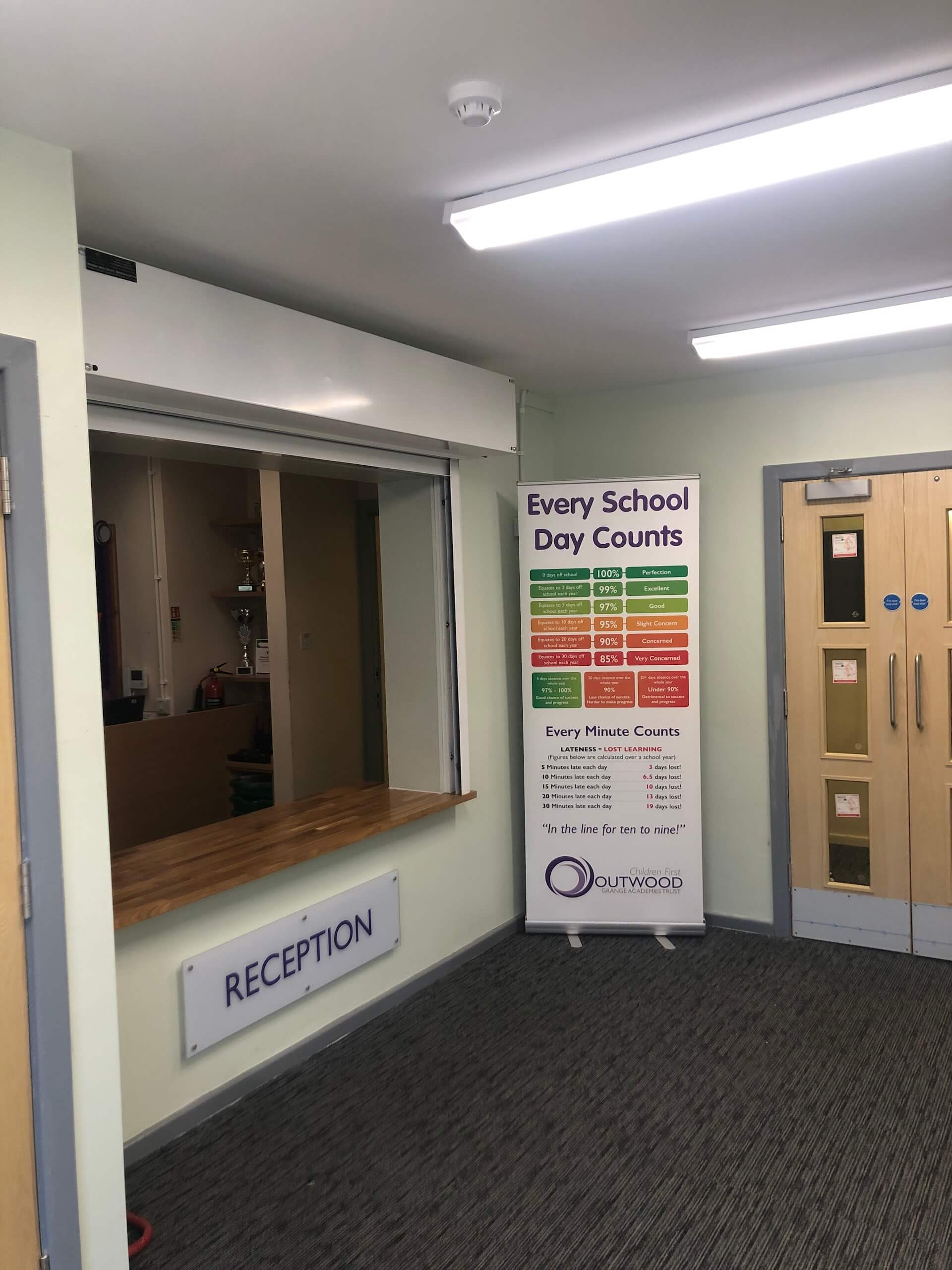 Outwood Academy Bell Lane 4