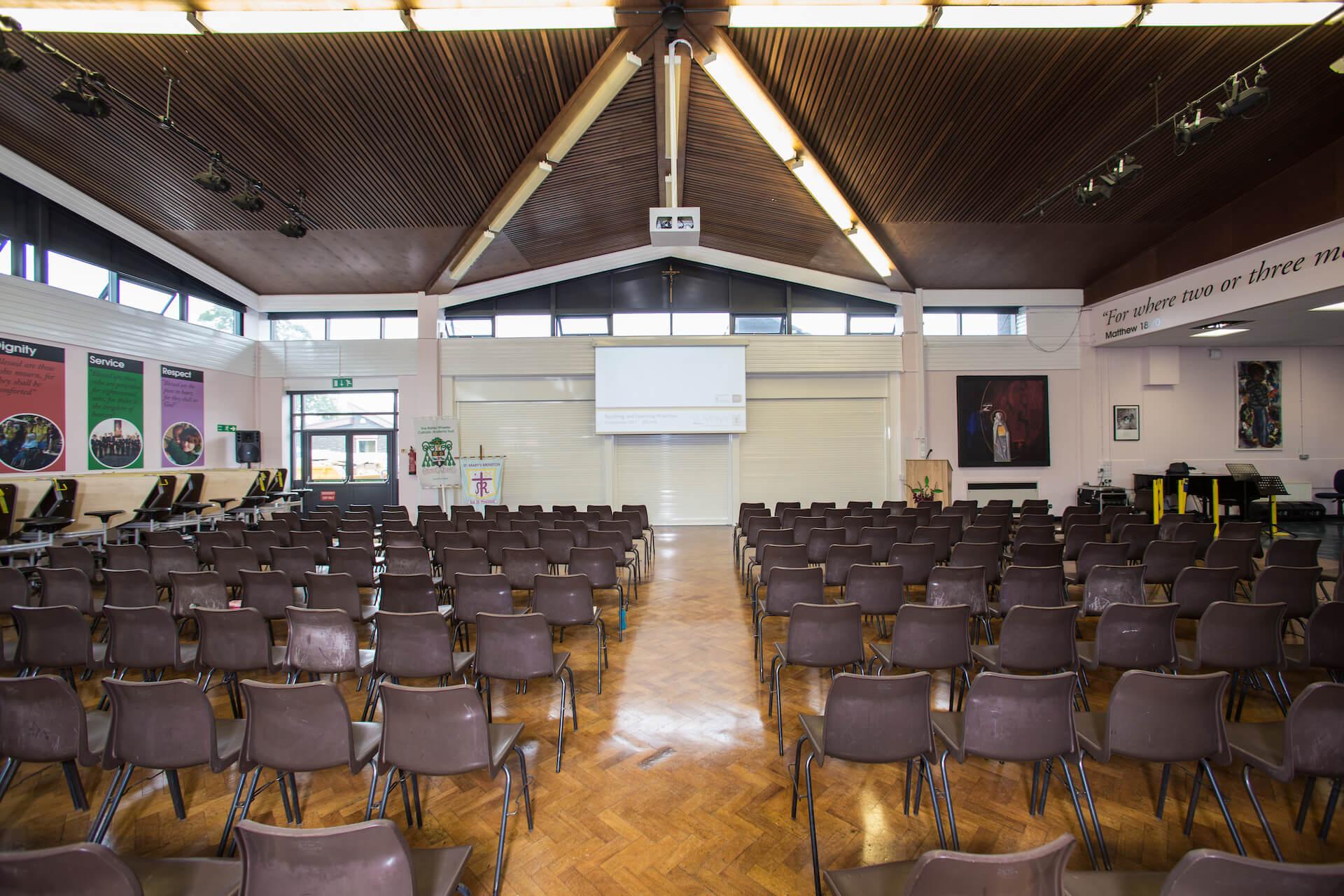 St Mary's School, Menston 7