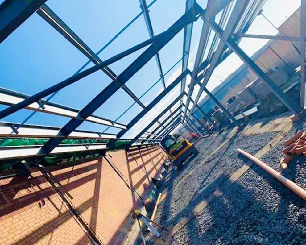 Leeds Design & Build Contractor