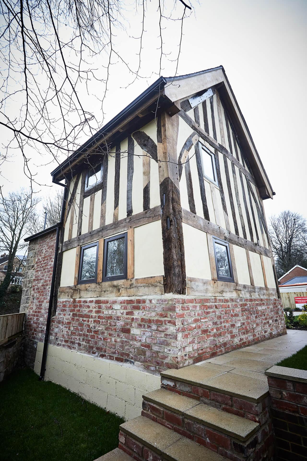 the coach house 8